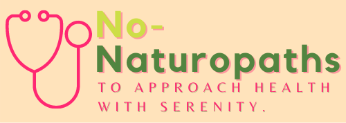 No naturopaths