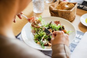 Read more about the article How can you stay healthy through your diet ?
